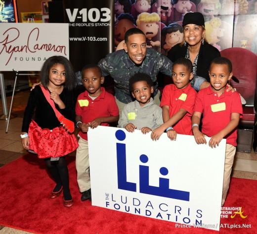 Ludacris Foundation