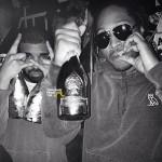 Future & Drake Beefing Over #WhataTimeToBeAlive Mixtape?