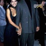 Halle Berry David Justice 3