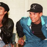 Halle Berry David Justice 5