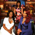 WATCH: Vivica A. Fox Questions 50 Cent's Sexuality on 'Watch What Happens Live' + 50 Cent & Soulja Boy Respond…