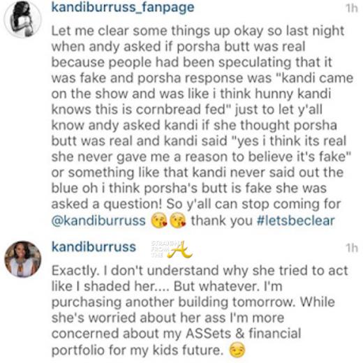 Kandi Response 1