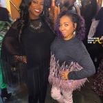 Kandi Tiny Pregnant 2015