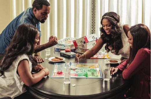 Kandi Todd Family - Ebony 2015 1