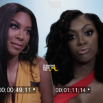 #RHOA Porsha Williams & Kenya Moore Audition for Role of Nene Leakes in 'Real Housewives the Movie'… [VIDEO]