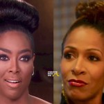 #RHOA Kenya Moore vs. Sheree Whitfield: Battle of 'Homeless' Housewives Continues…