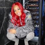 Monica Code Red Memphis
