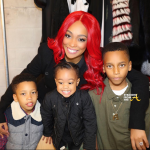 Monica and Children 1