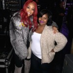 Monica and Fans - Code Red Memphis 7