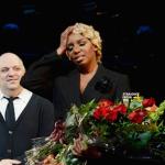 Nene Leakes Broadway 2015 12