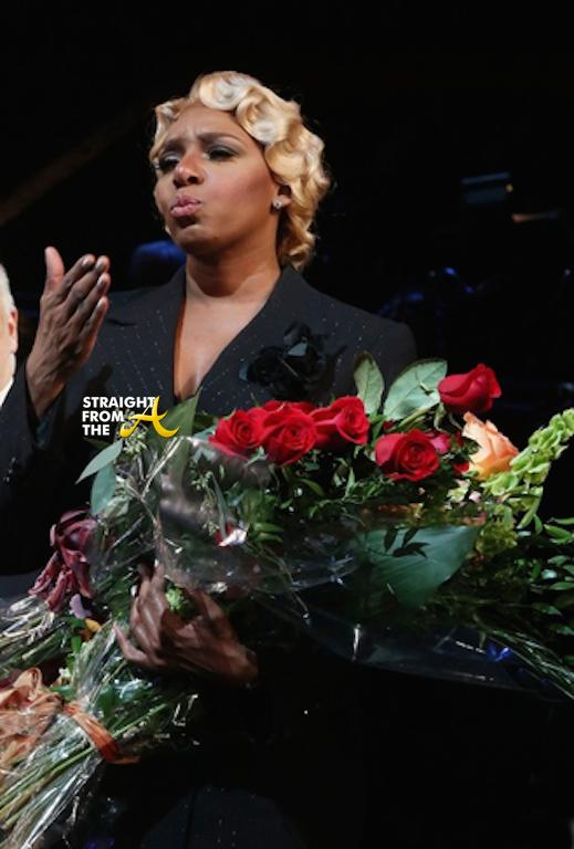 Nene Leakes Broadway 2015 15