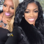 Nene Leakes Porsha Williams 2