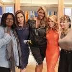 #RHOA Nene Leakes Explains Why She Labeled 'The View' Hosts 'Mean Girls'… [VIDEO]