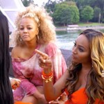 #RHOA Recap: Season 8, Episode 4 'Rocky Boat Horror Show' + Watch Full Video…