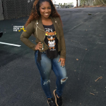 Reginae Carter 17 Birthday SFTA 2