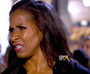Sheree Whitfield RHOA 0802