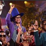 Soul Train Awards 2015 - Backyard Party