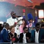 Soul Train Awards 2015 - Backyard Party 2