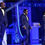Soul Train Awards 2015 - BoyzIIMen