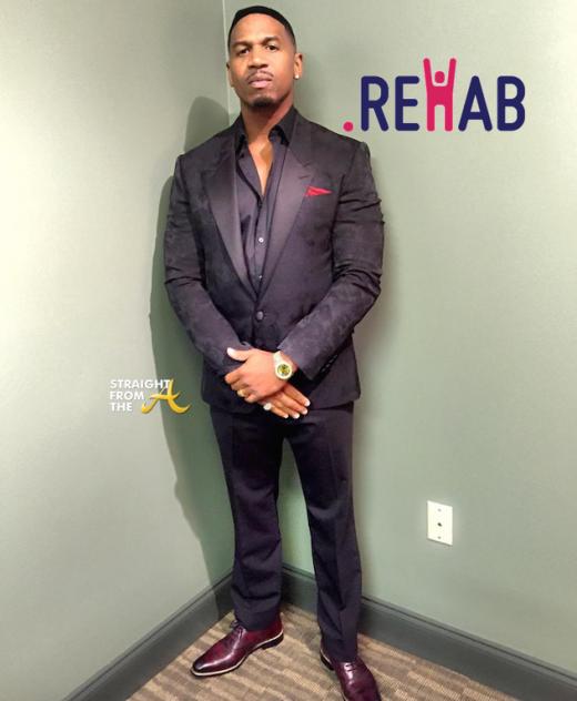 Stevie J Rehab 3
