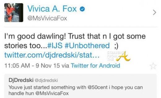 Vivica Fox Tweet 3