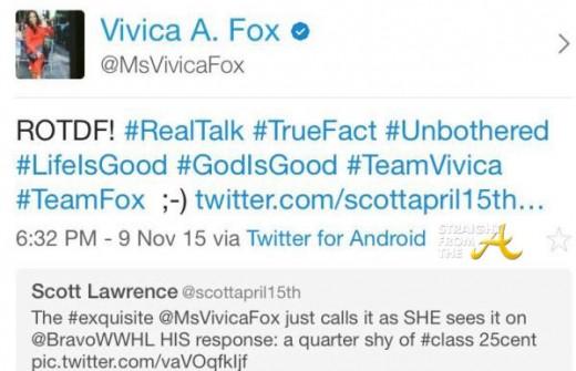 Vivica Fox Tweet 4