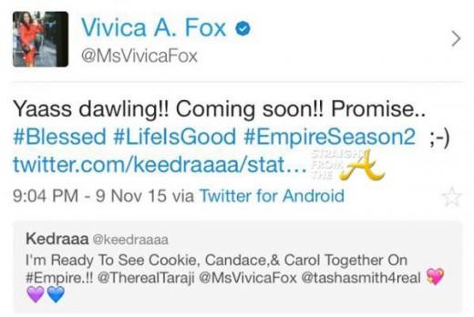 Vivica Fox Tweet 6