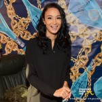 Quick Pics: Draya Michele Represents 'Hpnotiq' in ATL… [PHOTOS] #Since2001