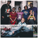 Good Deeds: 2 Chainz Uses #DabbinSanta Proceeds to Purchase Vehicle For Family in Need…