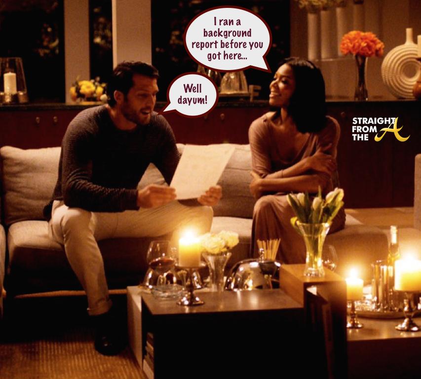 RECAP: 5 Things Revealed During #BeingMaryJane Season 3, Episode 8