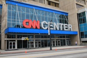 CNN HQ Atlanta