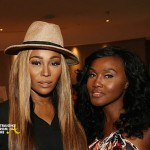 Cynthia Bailey Art Basel 2015 2