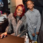 Monica Brown Code Red