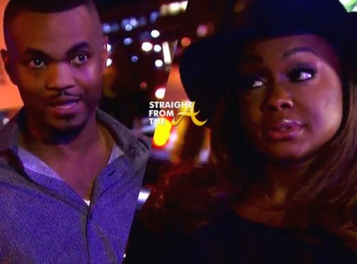 RECAP: #RHOA Season 8, Episode 8 'There's No Business Like