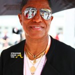Pick One: Jermaine Jackson's Hairline vs. His Bulging 'Eggplant'… [PHOTOS]