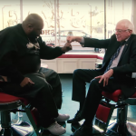 WATCH THIS! Killer Mike Interviews Democratic Candidate Bernie Sanders… [VIDEO]