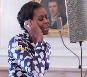 Michelle Obama Rap 1