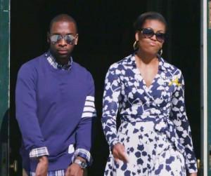 Michelle Obama Rap 6