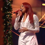 Monica Brown Promotes CODE RED on 'The Wendy Williams Show'… [VIDEO]