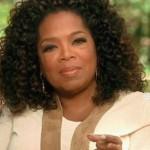 Oprah Winfrey Weight Watchers Commercial 4