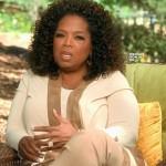 Oprah Winfrey Weight Watchers Commercial 5
