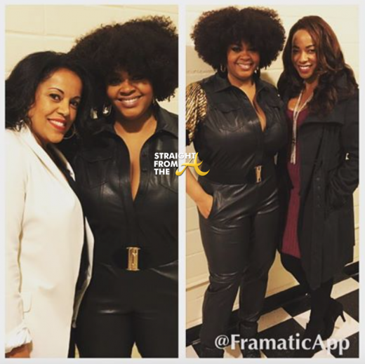 Peter Thomas Jill Scott IG 2