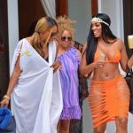 RECAP: 5 Things Revealed During #RHOA S8, Ep 6: 'Bienvenido A Miami' + Watch Full Video…