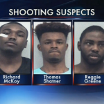 Shooting Suspects 'Uber' Away From Crime Scene! Suspicious Driver Calls 911…[VIDEO]