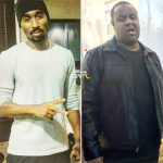 Tupac & Biggie Alive?! 'All Eyez On Me' Cast Will Make You Do A Double Take… (PHOTOS)