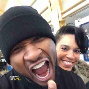 Usher & Grace 3