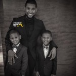 Usher and Sons 2015