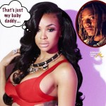 If You Care: Masika of Love & Hip Hop Hollywood Reveals She's Having Fetty Wap's Baby… [VIDEO]