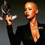 Top 10 Kanye Memes Sparked From Amber Rose Diss + West Responds…