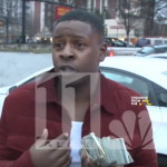 Rapper 'Blac Youngsta' Detained After Withdrawing $200,000 Cash + Atlanta Police Call it a 'Misunderstanding'… [VIDEO]